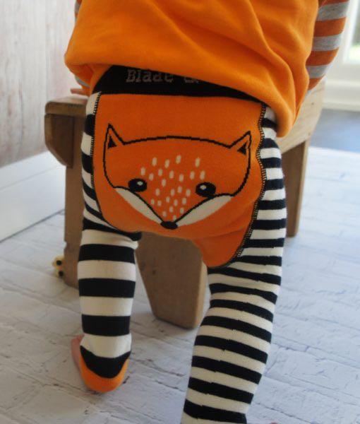 fox leggings lifestyle