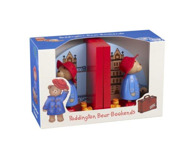 Bookends - Paddington