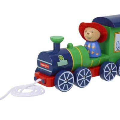 Paddington Wooden Toys