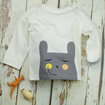 Milly Mouse Top