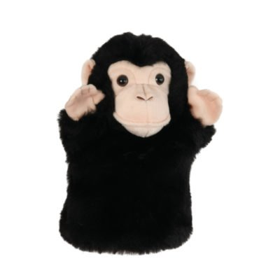 Chimp Hand Puppet